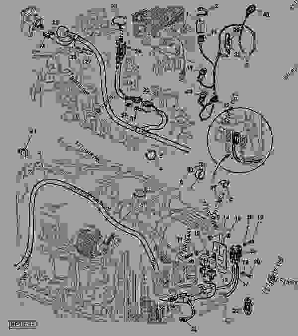 John Deere 4720 Sprayer Manual