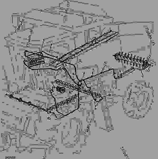 Ford 600 Tractor Wiring Diagram Ford 601 Wiring-Diagram