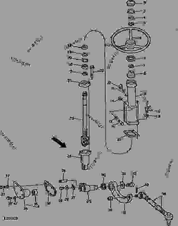 [DIAGRAM] John Deere 2040 Wiring Diagram FULL Version HD