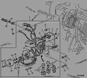 John Deere 6410 Wiring Diagram   Wiring Diagram And Schematics