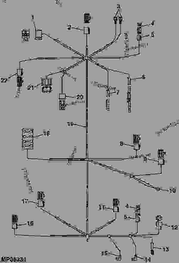 john deere diode Gallery