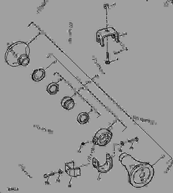 king kutter tiller parts diagram nissan patrol alternator wiring howse bush hog - imageresizertool.com