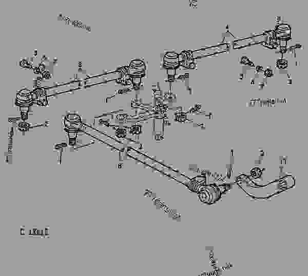 John Deere L130 Transmission Replacement