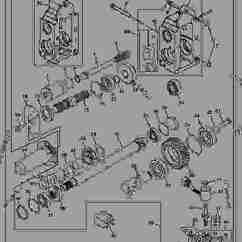 John Deere 317 Ignition Switch Wiring Diagram For 2002 Ford Ranger Radio 4410 Tractor Data 180 Mid