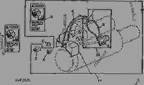 Wiring Manual PDF: 12 Volt Eton Solenoid Wiring Diagram