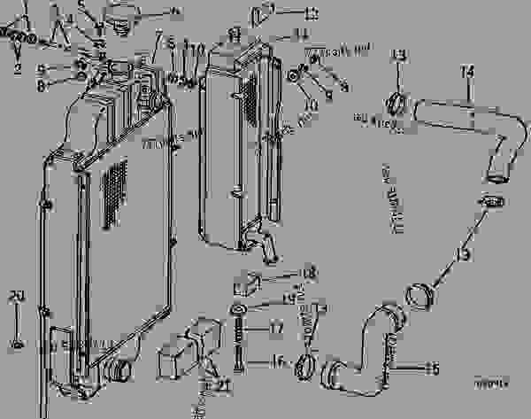 John Deere 2040 Lift Diagram. John. Tractor Engine And