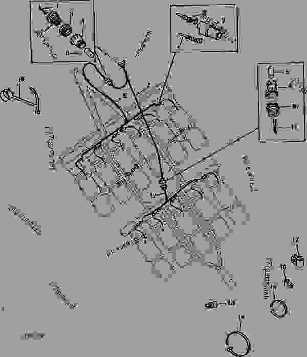 John Deere 7000 Planter Wiring Diagram Solenoid, John
