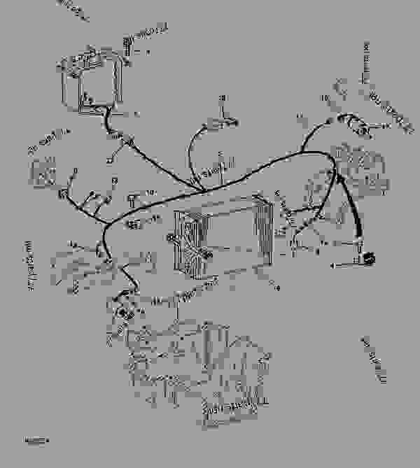 caterpillar 3306 engine diagram