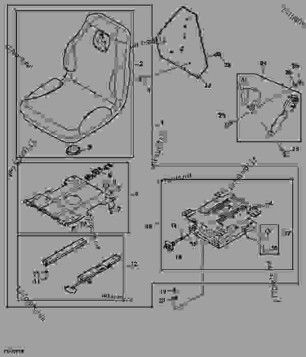 [DIAGRAM] John Deere 425 Engine Diagrams FULL Version HD