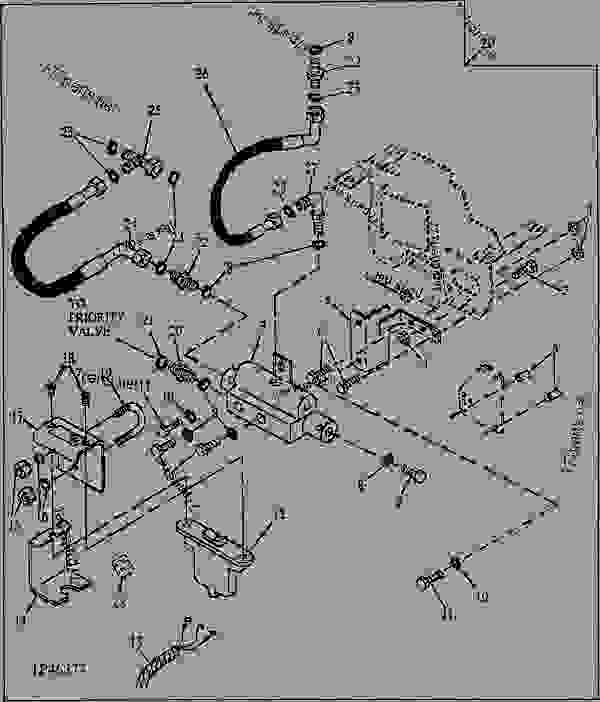 mahindra 4110 wiring diagram