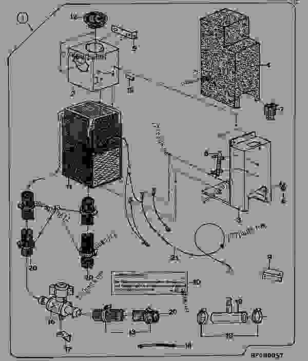[DIAGRAM] Ford 600 Tractor Parts Diagram FULL Version HD