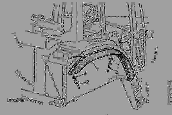 REAR FENDER SIDE EXTENSION, LONG VERSION (COMFORTGARD CAB