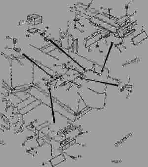 HARVESTRAK MONITOR SYSTEM AND WIRING HARNESS [02I15