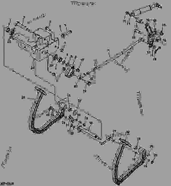 Wiring Diagram For John Deere Gt242 John Deere X534 Wiring