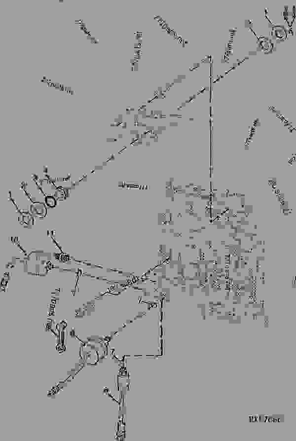 Traction Clutch Valve Housing Sensors (PowrShift