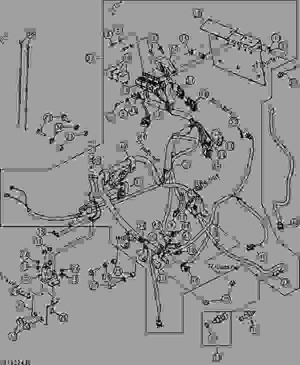 john deere 328 wiring info