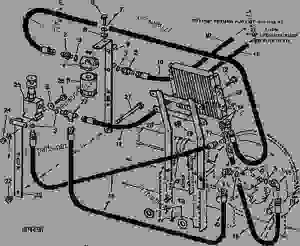 John Deere 1770 Planter Manual. John Deere 1770 Planter