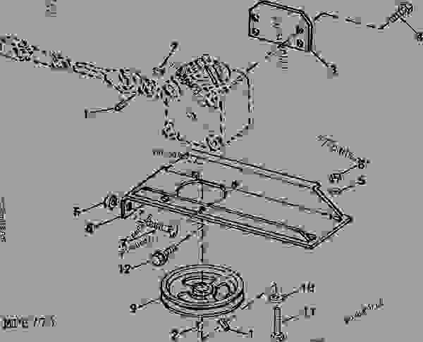 John Deere 450c Wiring Diagram John Deere 650J Wiring
