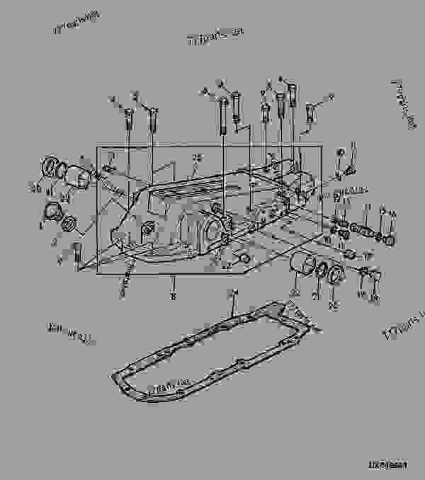 Ford 1210 Wiring - Wiring Diagrams David Brown Tractor Wiring Diagram on