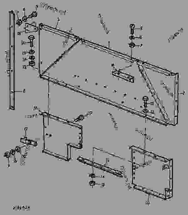 John Deere 955 Fuses, John, Free Engine Image For User