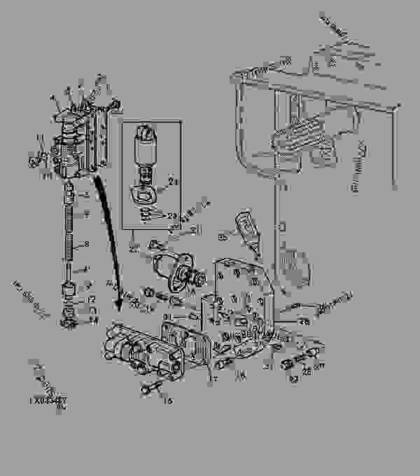 Zetor Parts Diagram Kioti Parts Diagram ~ Elsavadorla
