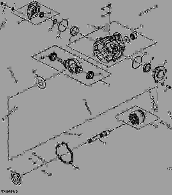 john deere 2750 alternator wiring diagram 1977 evinrude 115 hp 2940 www toyskids co 2040 parts