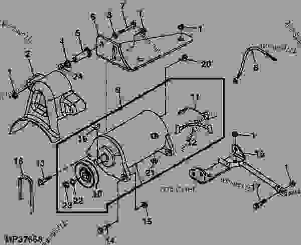 John Deere Turf Gator Wiring Diagram : 36 Wiring Diagram