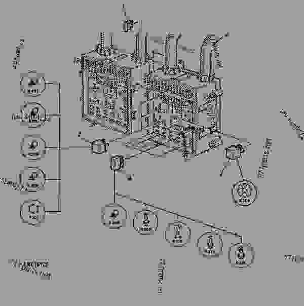 [DIAGRAM] John Deere 6200 Fuse Box Diagram FULL Version HD