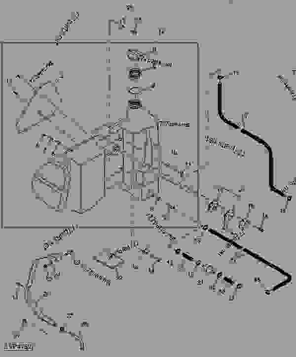 John Deere 5425 Wiring Diagram John Deere Ignition Switch