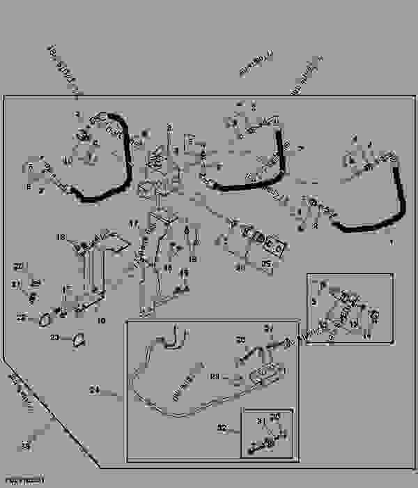 John Deere Injection Pump Diagram. Diagram. Wiring Diagram