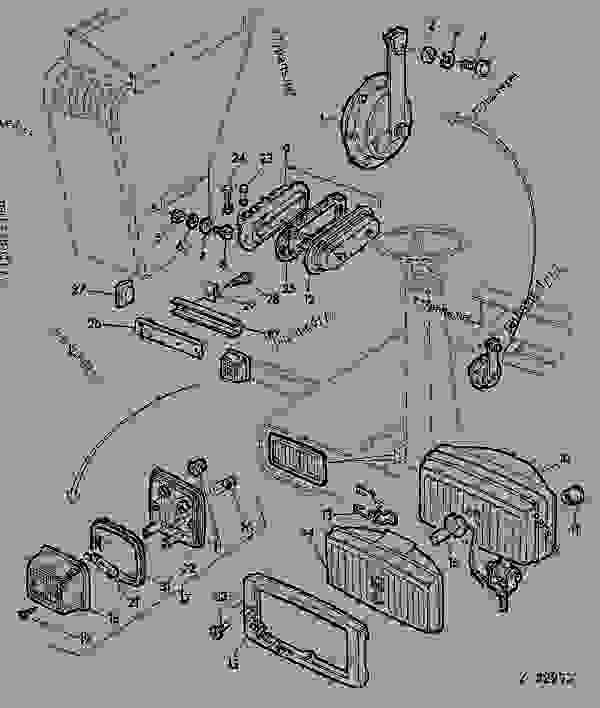 Mazda Cx9 Fuse Box