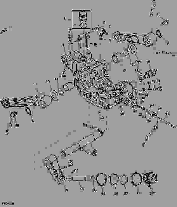 John Deere F620 Mower Wiring Diagram John Deere F911
