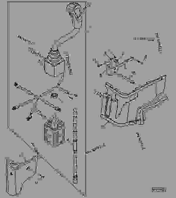 John Deere 5103 Tractor Wiring Diagram John Deere 5103