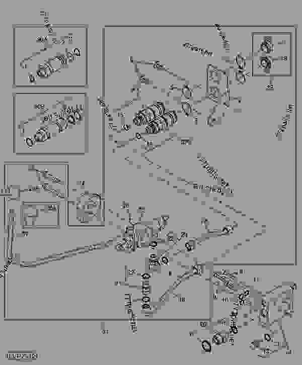 Wiring Diagram For John Deere 5205 Injector Pump : 48