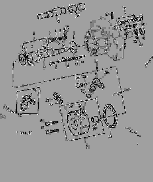 john deere 1020 hydraulic system diagram besides fuse box wiring