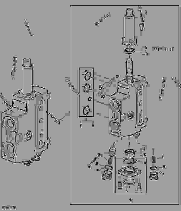 MECHANICALLY OPERATED SELECTIVE CONTROL VALVE (M-SCV) 200