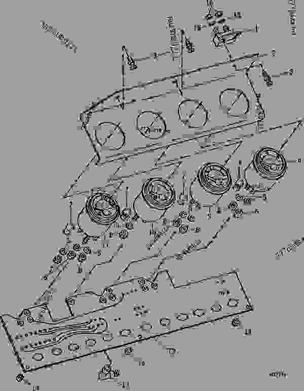 [DIAGRAM] John Deere 6620 Wiring Diagram FULL Version HD