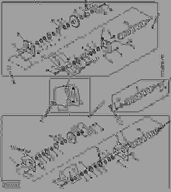 JOHN DEERE 566 ROUND BALER MANUAL - Auto Electrical Wiring Diagram