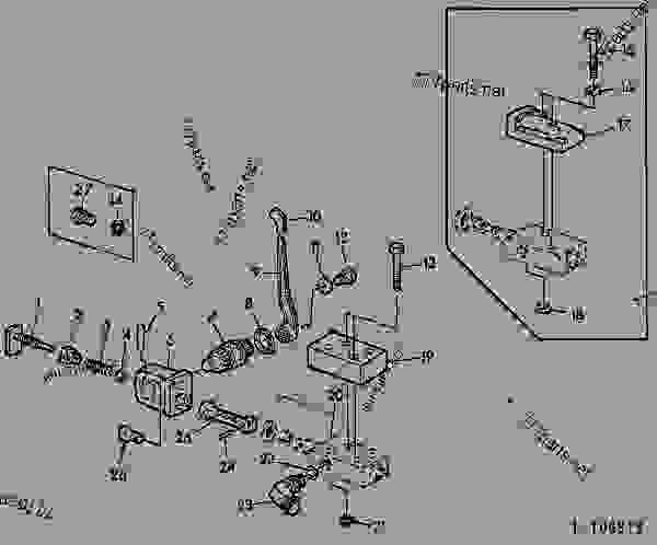 [DIAGRAM] John Deere 1020 Brake Diagram FULL Version HD
