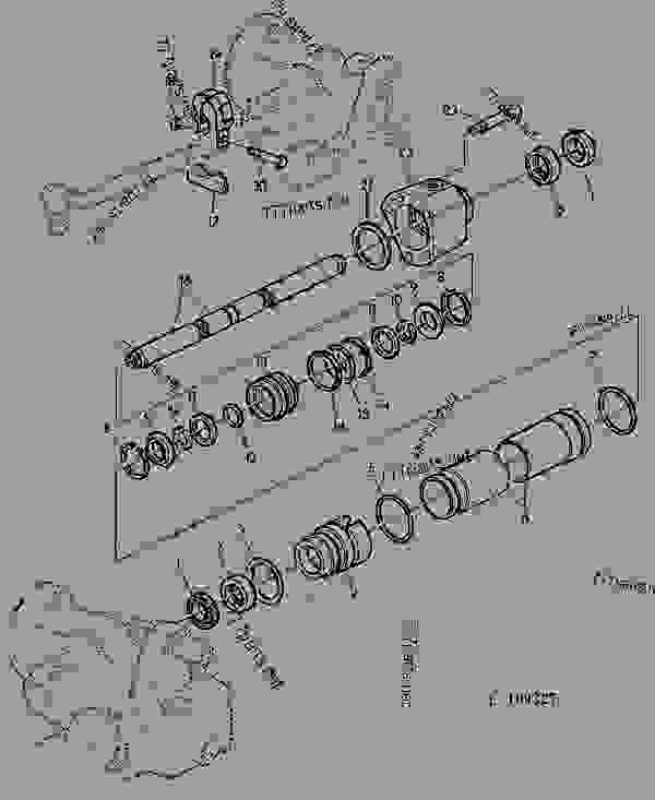 John Deere 2955 Wiring Diagram 2955 John Deere Radiator