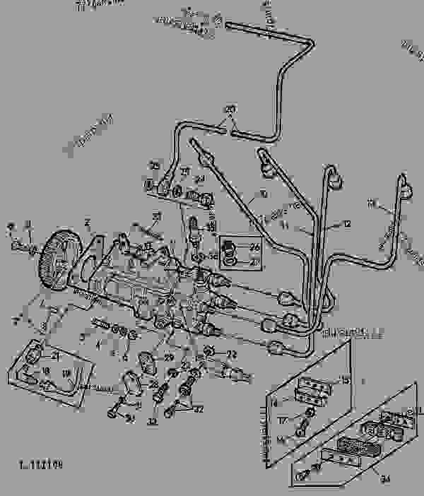 Wiring Diagram For Ford 7600 Tractor. Ford. Auto Wiring
