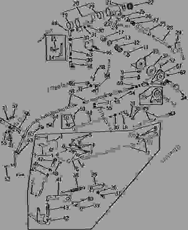 John Deere 1010 Dozer Specifications Wiring Diagrams