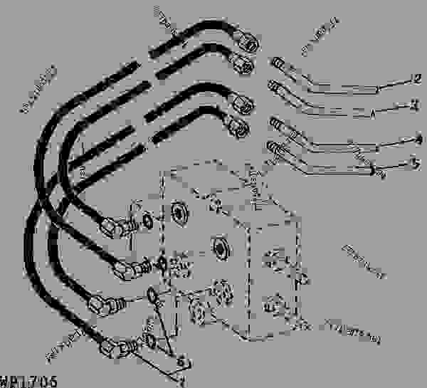 John Deere 145 Loader Parts. John. Tractor Engine And