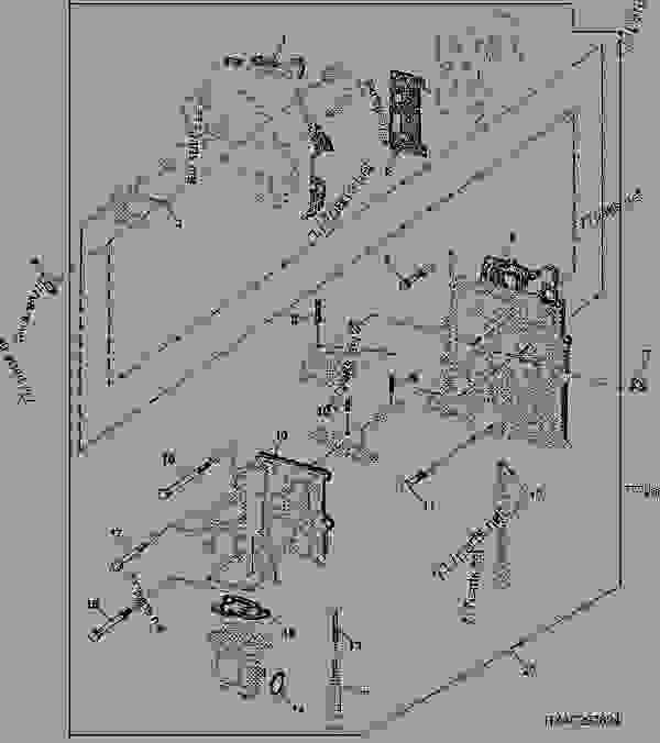 Traction Clutch Valve Housing Installation Kit (PowrShift
