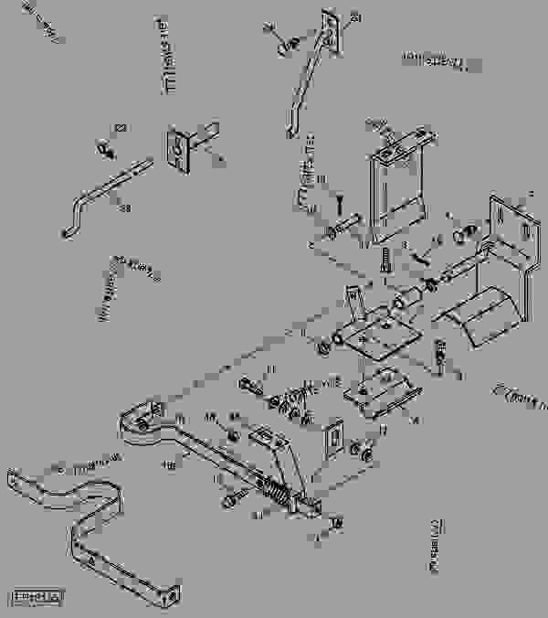 75 John Deere Ignition Switch Wiring Diagram