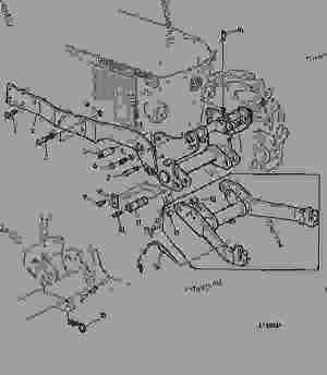 John Deere 2040 Ignition Switch Wiring Diagram  Auto