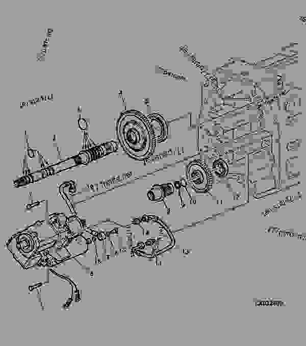 Deere Mower Drive Belt Diagram On International Scout Wiring Diagram