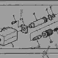 John Deere 2750 Alternator Wiring Diagram Phase Tin Front Wheel Drive Solenoid 32 Tractor List Of Spare Parts