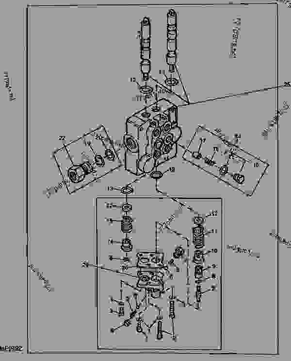 John Deere Electrical Diagrams Wiring Diagram Database