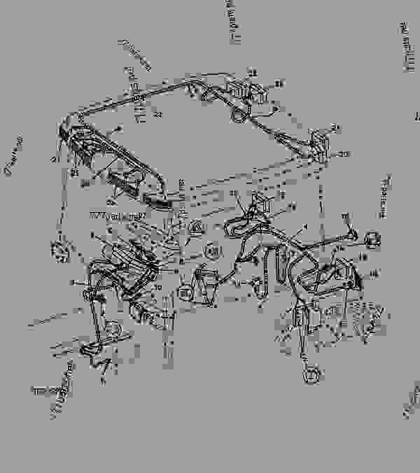 Scotts S1642 Belt Diagram GX85 Belt Diagram ~ Elsavadorla